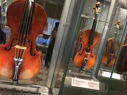 Renaissance music museum