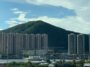Hong Kong Hill